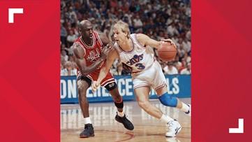 Former WSU basketball player Craig Ehlo talks Michael Jordan and 'The Shot'