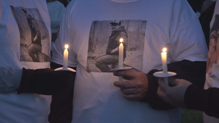 Newport car procession planned Sunday to demand justice for Jason Fox