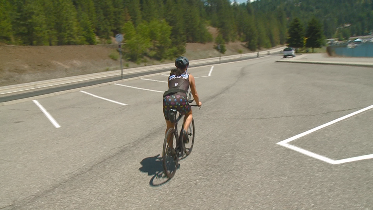 How to stay safe during Ironman Coeur d'Alene heat wave