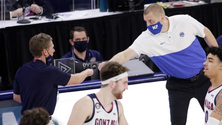 What BYU leaving the WCC means for both the conference and Gonzaga