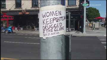 Globe Bar and Kitchen responds to claims about women being drugged