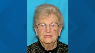 Missing 92-year-old Soap Lake found safe