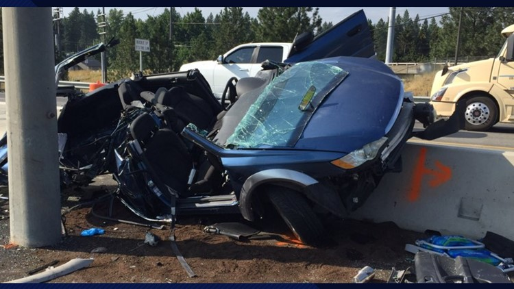 North Idaho DUI crash victims will share stories ahead of '100 deadliest days' for drivers