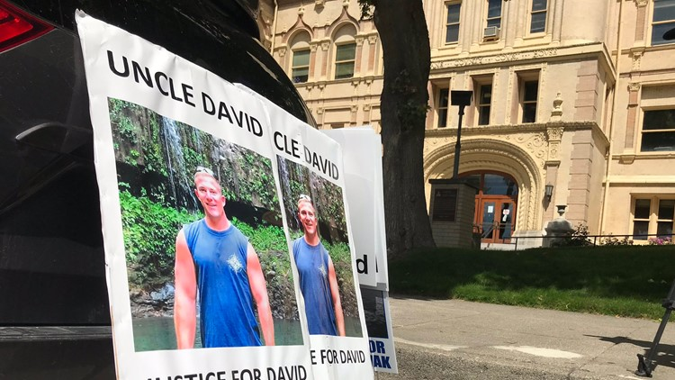 Spokane City Council approves payment for defense against civil suit filed by family of man shot, killed by police in 2019