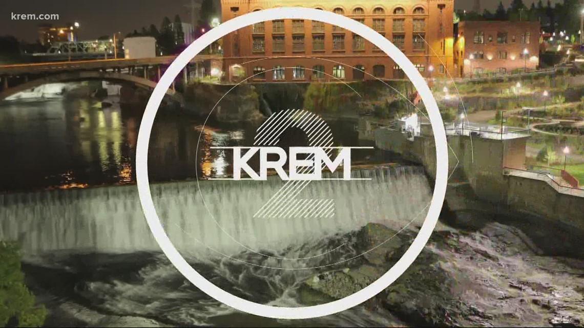 Spokane Public Schools is proposing boundary changes to schools plus other headlines on KREM 2 News at 11