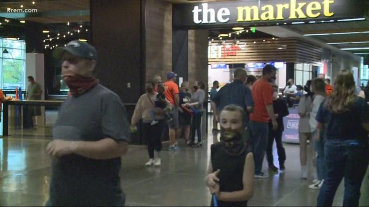 Spokane Shock to host first full capacity game since coronavirus