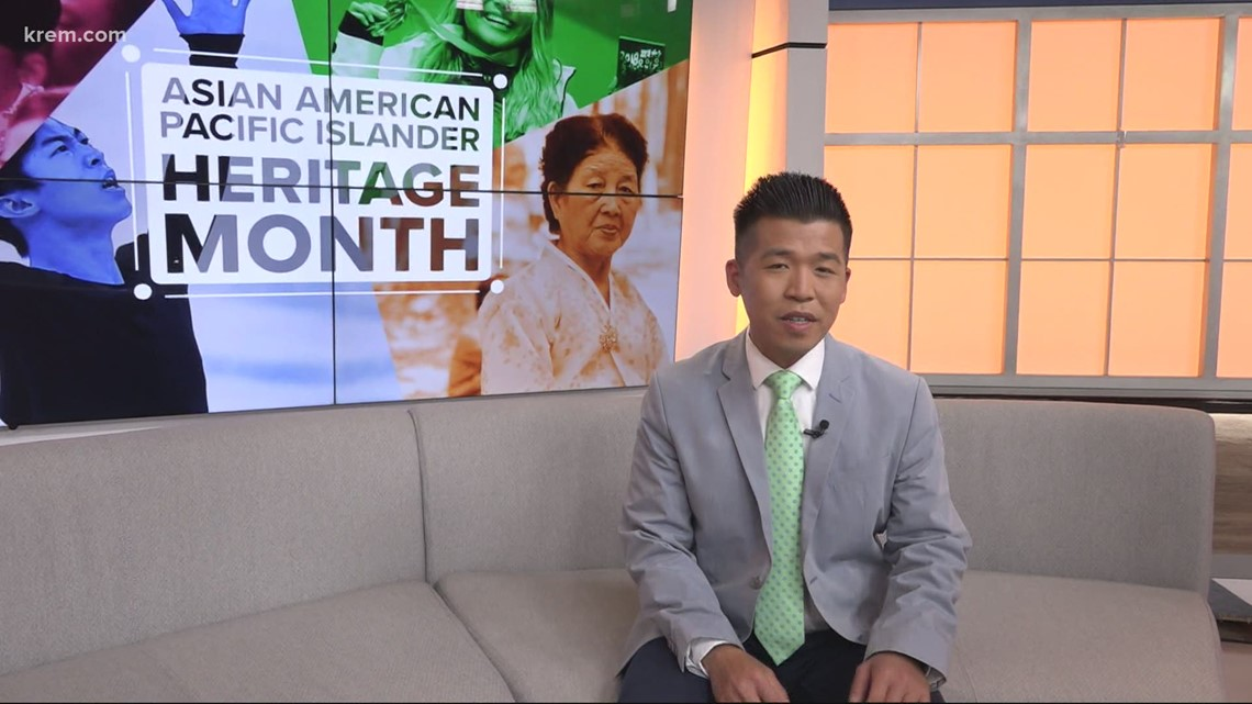 A candid talk with KREM employees about being Asian American