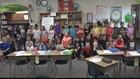 KREM in the Classroom: East Farms Elementary