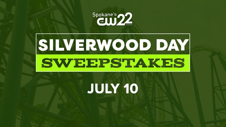 Win Four Tickets to Silverwood Theme Park!