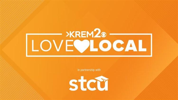 KREM & STCU's Love Local