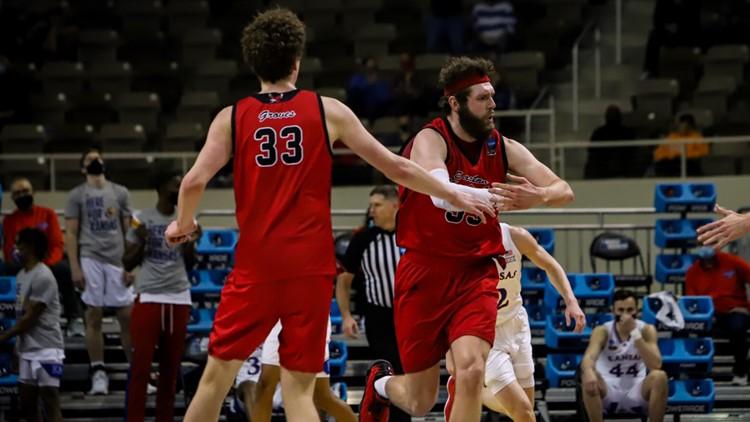 Spokane natives and EWU forwards Groves brothers enter transfer portal