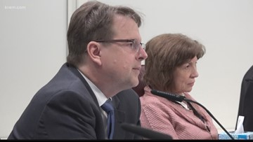 Spokane City Council opens applications for position to be vacated by Beggs