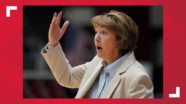 Former EWU women's basketball coach Wendy Schuller claims she was wrongfully terminated by the school