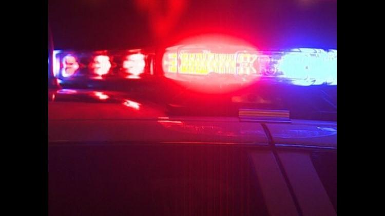 Crash on Highway 395 leaves one dead, two injured | krem com