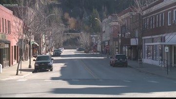 Why some North Idaho counties do not have reported coronavirus cases