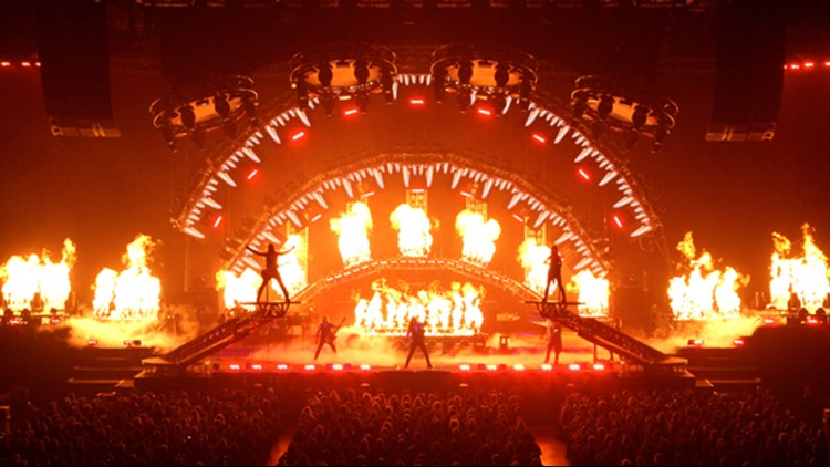Trans-Siberian Orchestra returns to Spokane for its Winter Tour in 2021