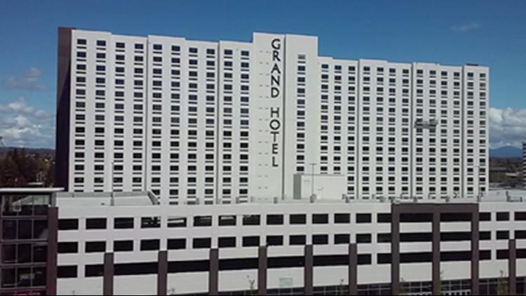 Davenport Hotels Owner Buys Rebrands Hotel Red Lion At The Park Krem Com