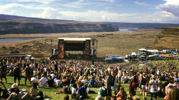 Documentary about The Gorge opens in select theaters on July 21