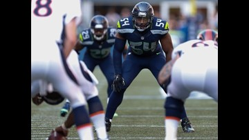 Breaking down Bobby Wagner's request to be NFL's highest paid inside linebacker