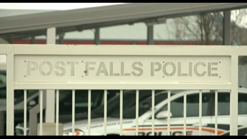 Suspicious man spotted near Post Falls school wasn't trying to take children, police say