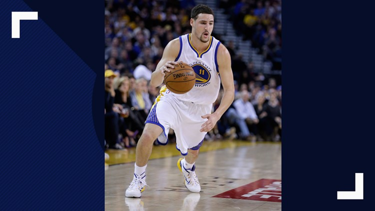 Former WSU guard Klay Thompson snubbed from All-NBA, lost out on $30 million