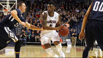 Former Gonzaga guard Gary Bell Jr. will join team as graduate assistant