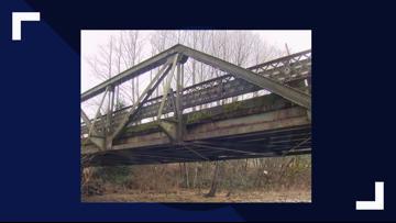 Report names structurally deficient bridges in Washington, Idaho