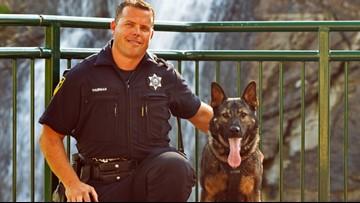 Former Spokane Co. sergeant had history of using racial slurs, report says