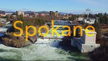Spokane Library Brings New Fall Programs