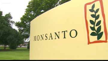 WSU study reveals the potential dangers of Monsanto's Roundup weed killer
