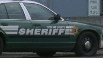 Sheriff's office identifies deputies involved in Taser arrest death