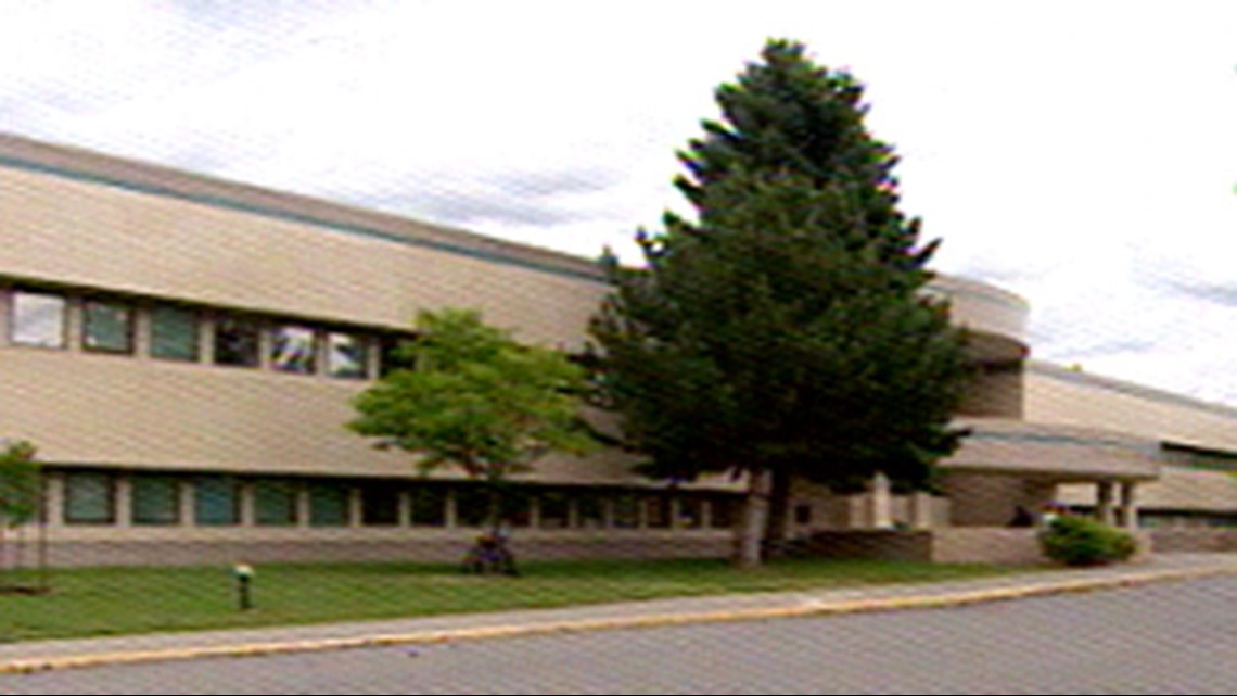 13-year-old girl arrested in connection to Mead HS threat