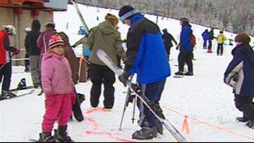 Fifth, sixth grade students can ski free with Ski Idaho passport