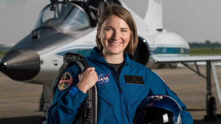 Richland woman could be one of the first humans on Mars
