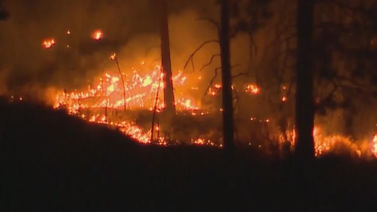 Is Washington's fire season over? DNR explains why not
