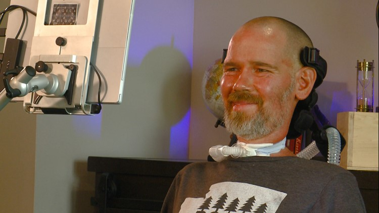 'A Father's Resilience': Steve Gleason featured in ESPN special
