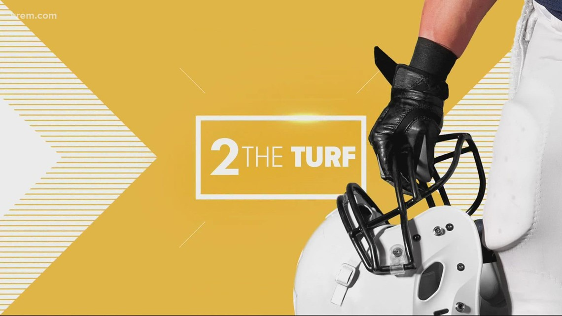 KREM 2 The Turf: High school football recap on Sept. 17