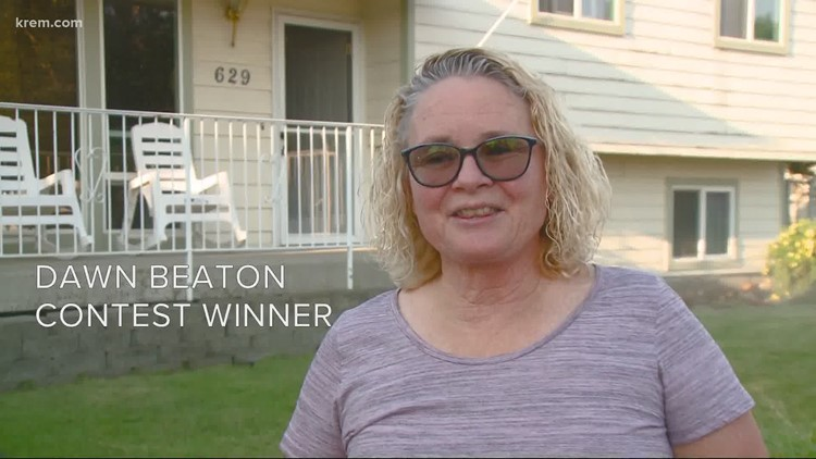 Post Falls company giving $10K hot tub to health care worker