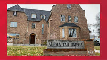 Death at WSU fraternity may be alcohol related, police say