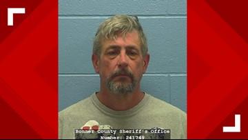 Spokane doctor Joseph Kincaid faces felony stalking, misdemeanor drug charges
