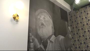 Spokane speakeasy Scofflaws Book Club honors  author Ernest Hemingway