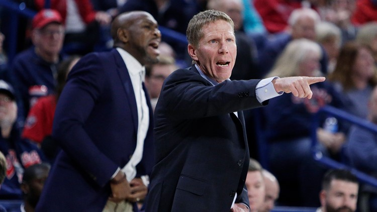 Gonzaga MBB schedules home and home with Texas starting next season