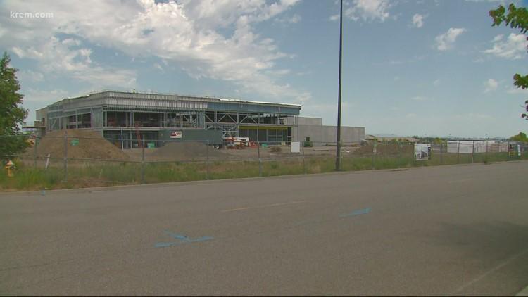 Spokane-based biotech startup building drug factory on the West Plains