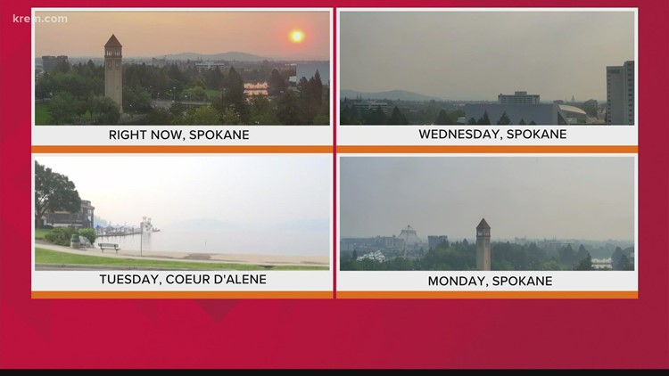 What does AQI mean? Spokane Clean Air Agency answers questions about air quality