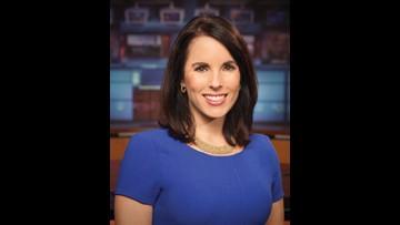 Award-winning journalist Jane McCarthy leaving KREM to join family