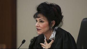 'I will continue to speak out': Judge who sentenced Larry Nassar talks about career
