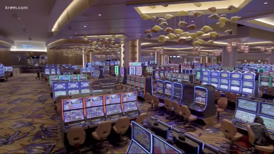 Washington panel approves sports betting in tribal casinos; sends to Inslee for approval