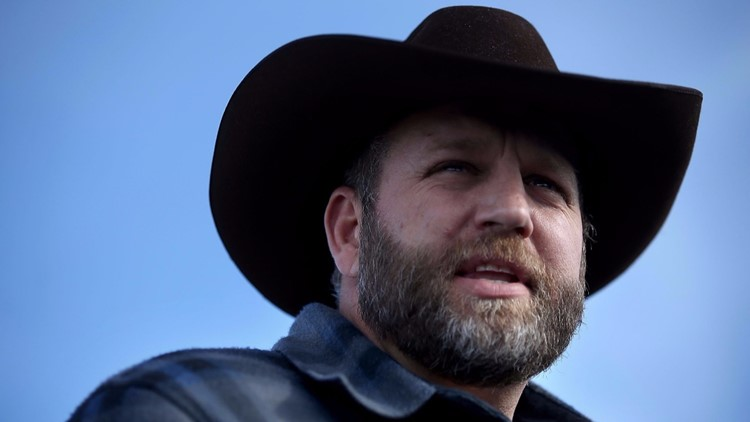Ammon Bundy, who led Oregon standoff, says Idaho family has no evidence of wrongful eviction