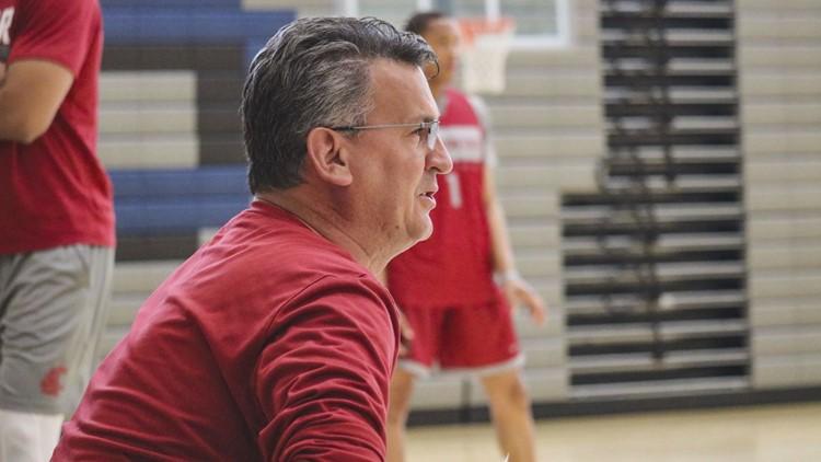 Report: WSU basketball to play Boise State in Spokane next season