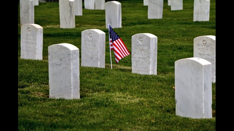 Celebrate Memorial Day with these events in the Spokane, Coeur d'Alene area